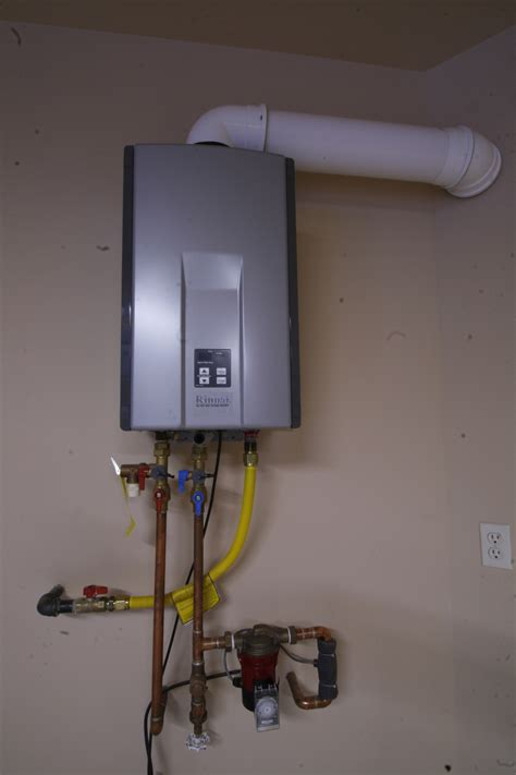 water heater installation repair bremerton silverdale