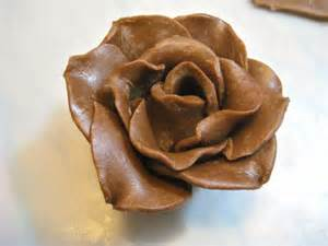 chocolate flowers s day how to make chocolate flowers serious eats