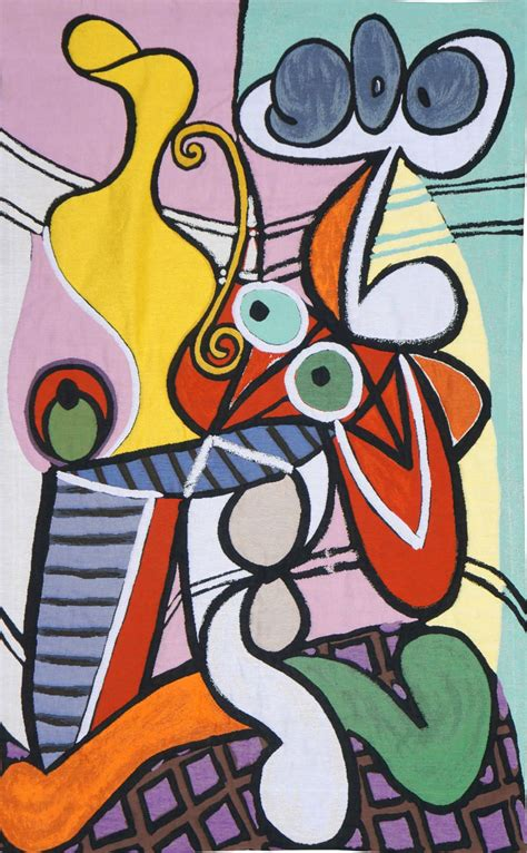 picasso nature paintings grande nature morte au gueridon picasso tapestries