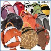 littlelife doodle daysack rucksacks daysacks