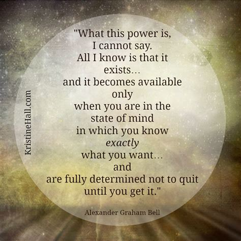 Power Bell graham bell quotes power quotesgram