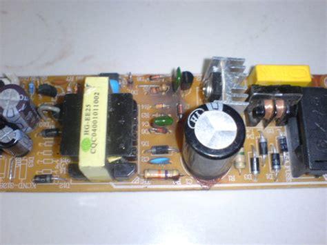 Speaker Aktif Polytron Mati Total power supply dvd player 171 tips and trik servis elektronik