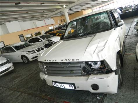 land rover salvage damaged cars for sale page