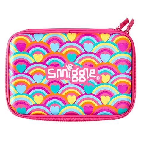Smiggle I Hardtop Pencil smiggle rainbows and hearts pencil hardtop smiggle rainbows and beanie boos