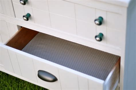 Lining Dresser Drawers With Fabric by Lining Drawers With Fabric Crafts