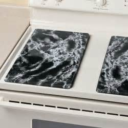 Gas Cooktop Cover Marble Burner Covers Burner Cover Stove Burner Cover