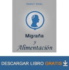 libro migrana migra 241 a causas s 237 ntomas remedios y tratamientos actuales migra 209 a