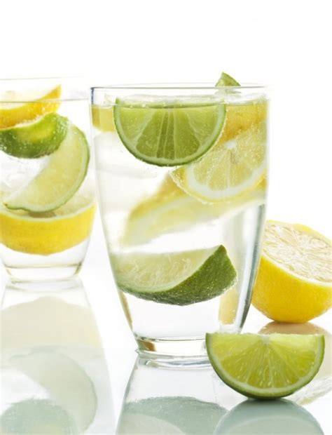 Orange Lemon And Lime Detox Water by Lemon Lime Water
