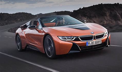 new bmw 2018 price bmw i8 roadster 2018 price specs and release revealed at