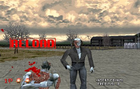 house of the dead game the house of the dead 1 pc game free download full version for pc