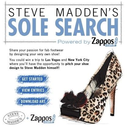 Design You Own By Steve Madden by Design Your Own Shoes For Steve Madden And Them Sold