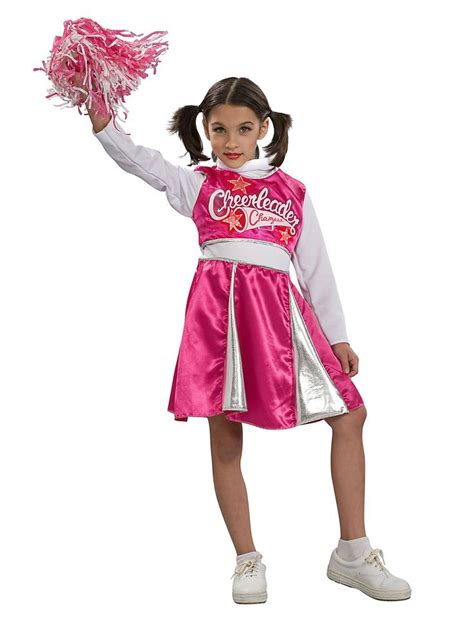 cheerleader costumes costume supercenter 1000 ideas about cheerleader costume for girl on