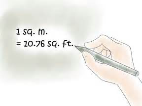 1 Gaj Square Meter How To Convert Square Meters To Square Feet And Vice Versa