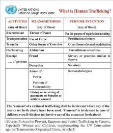 Trafficking Essay Conclusion by Research Papers Essays On Human Trafficking Trafficking