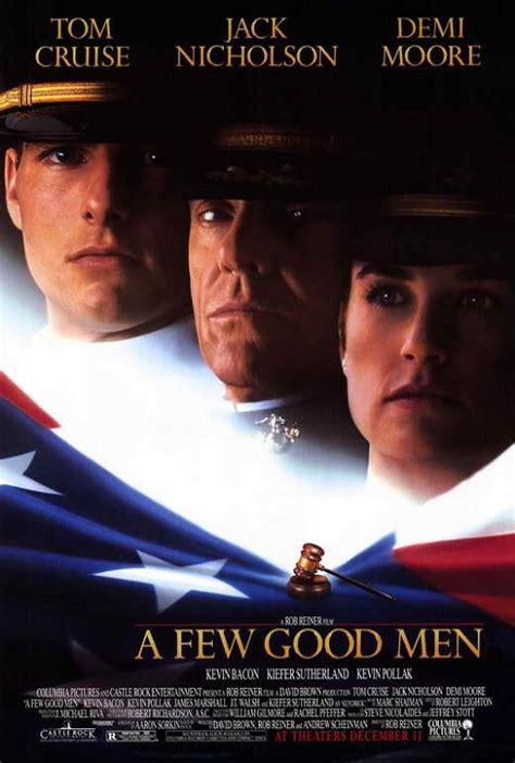 filme schauen a few best men movie poster acoustic panel a few good men