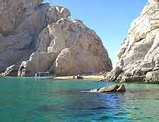 cabo san lucas weather and climate: cabo san lucas, baja
