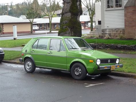 vintage volkswagen rabbit reply