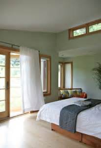 Bedroom Colors With Wood Trim by Feng Shui Einrichtung F 252 R Eine Zen Atmosph 228 Re Zu Hause