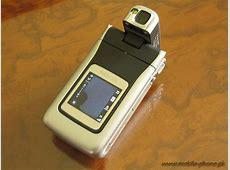 Nokia N90 Price Pakistan, Mobile Specification Nokia N90