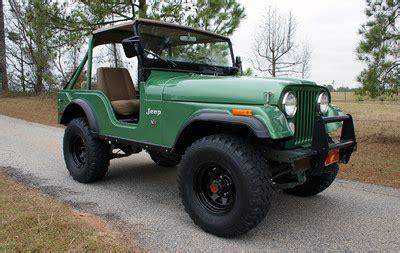 dark green jeep cj jeep cj steel body 1973 jeep cj5 for sale 15000 00