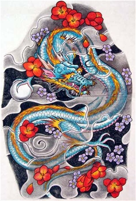 chinese dragon tattoo sleeve designs venus flytrap japanese sleeve design