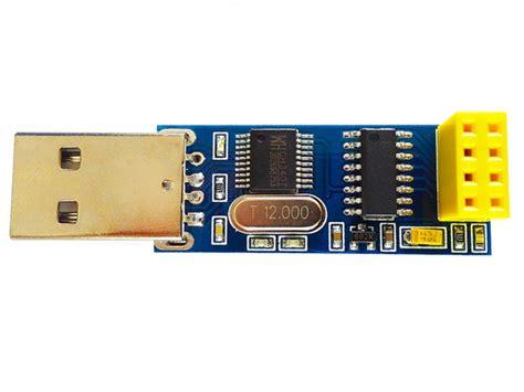 Rf Nrf 24l01 Uart Adapter 1 usb adapter for nrf24l01