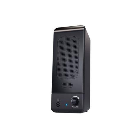 Speaker Genius Sp U120 genius speakers sp u120 black speakers photopoint
