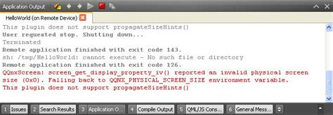 qt gstreamer tutorial setting up a qnx image for use with qt creator edlangley