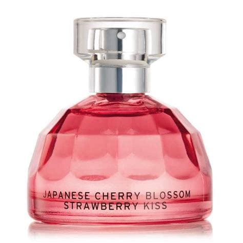 Parfum The Shop Strawberry japanese cherry blossom strawberry the shop