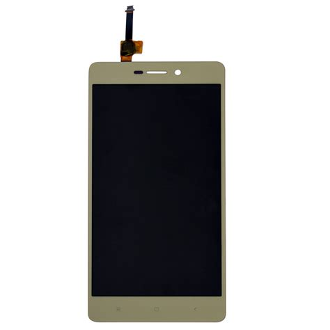 Lcd Xiaomi Redmi 3 3s 3pro Complete Touchscreen xiaomi redmi 3s display with touch screen glass