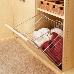 Rev A Shelf Laundry by Rev A Shelf Tilt Out Wire Clothes Her For Laundry