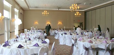 ruby room michaels catering banquets