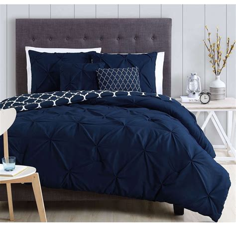 navy blue king comforter home interior 187 navy blue bedding modern design