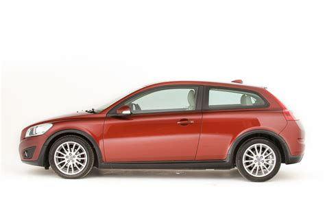 volvo c30 uk used volvo c30 review pictures auto express
