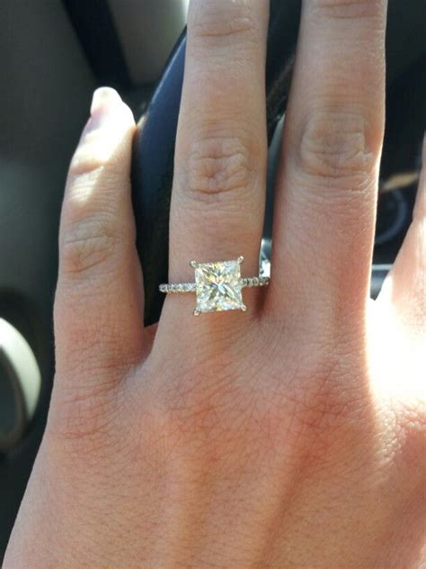square wedding ring wedding planning app for brides