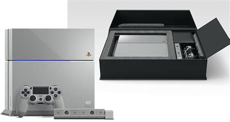 ps4 prezzo console ps4 celebrates its 20th anniversary with limited edition