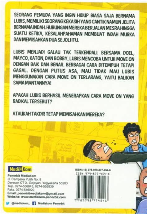 Metropop Mantan bukukita indah tetapi mantan toko buku
