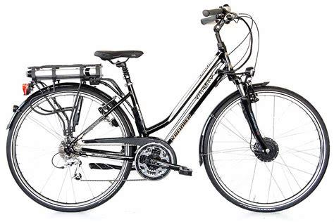 E Bike 36 Oder 48 Volt by Neu Kreidler Damen Elektro Fahrrad E Bike 36 Volt Lcd
