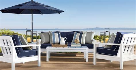 Beach House Decor: Outdoor Beach House Decor As Relaxing