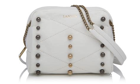 Fashion The Thing I Today Lanvin Bags Second City Style Fashion Second City Style 2 by String Them Along 13 Ways To Wear Pearls Now Hello Canada