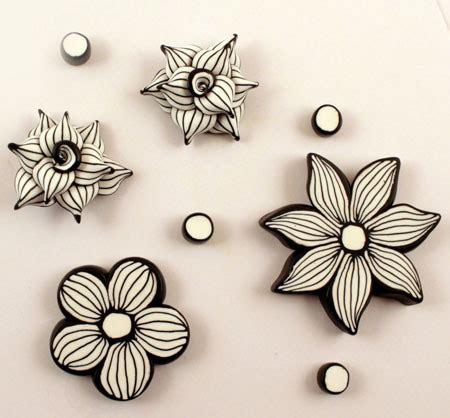 fiori con il fimo come fare fiori in fimo tutorial