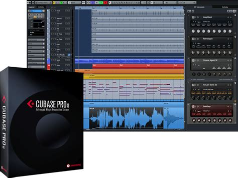 best cubase version 5 best production softwares digital audio