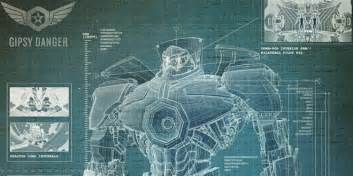 Blueprint How To Build A Kaiju Fighting Giant Robot Wired