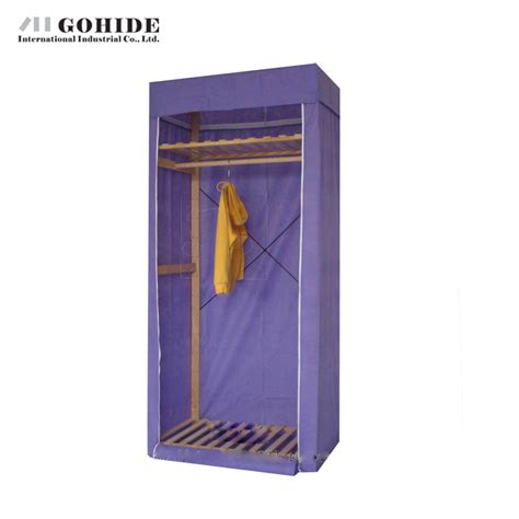 einfache kleiderschr nke tragbarer kleiderschrank schrank m 246 belideen