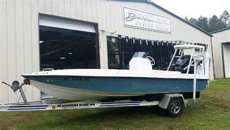 flats boats for sale treasure coast used power boats center console renegade boats for sale