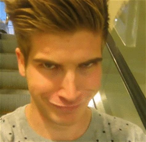 stopshaving tumblr 10 joey graceffa gifs that sum up the struggle of early