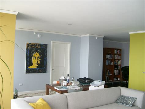 combining house painting color consultation and million dollar views painting in partnership