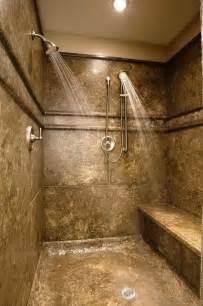 concrete shower concrete shower design