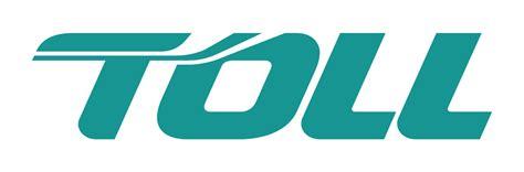 TOLL Logo / Delivery / Logonoid.com