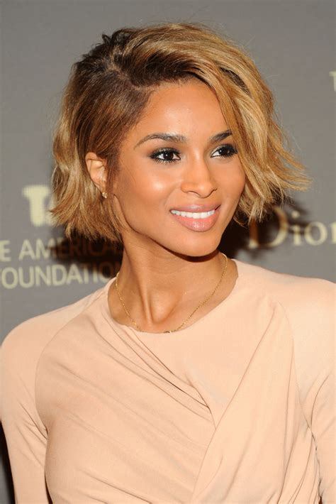 whats new in hair 2013 ciara debuts new haircut for 20131966 magazine